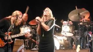 """With A Little Help From My Friends"" - TEDESCHI TRUCKS BAND - 10/03/15"