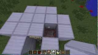 MINECRAFT-HOW TO MAKE:TIME MACHINE!!1000000% WORKING! EXTRA EASY! NO MODS! 2013 NEW!!!