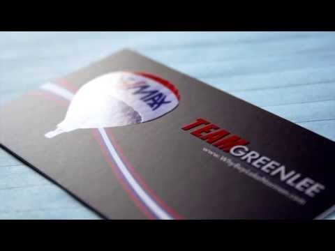 Primoprint Spot UV Business Cards Tutorial