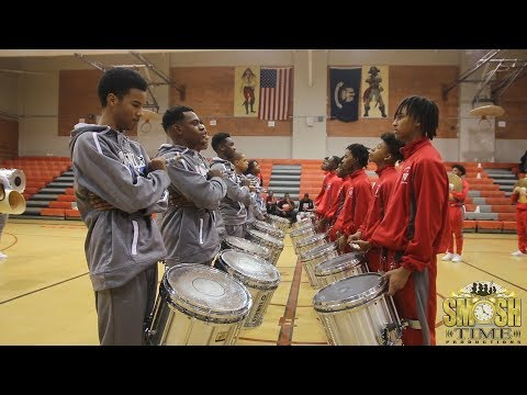 Mckinley vs West Jeff @ Cadence and Chaos Drum Line Battle 2019 Mp3