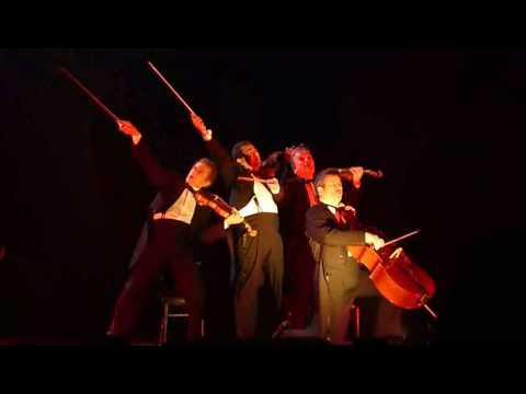 Quatuor - Corps à cordes
