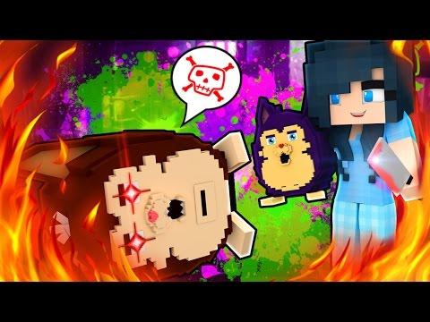 Minecraft Tattletail - KILLING EVIL MAMA!! (Minecraft Roleplay)