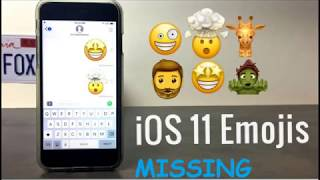 How to get back lost globe emoji on iOS 11 Public Beta