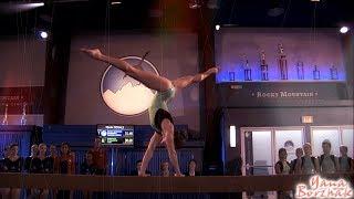Gymnastics [Who Owns My Heart]