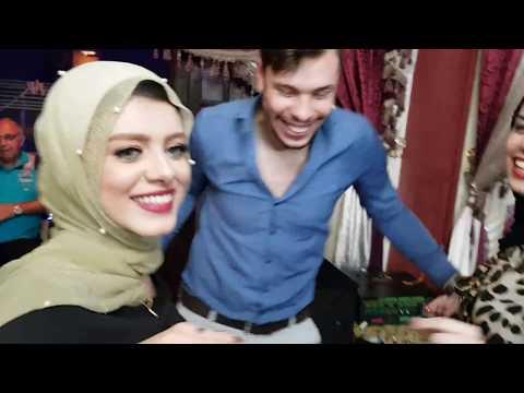 اجمد رقص فى فرح احمد حسن و زينب