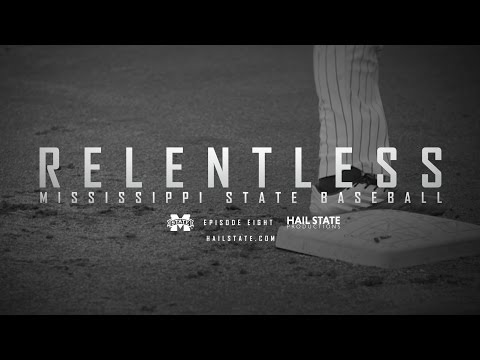"Relentless: Mississippi State Baseball - 2017 Episode VIII, ""One of Those Days"