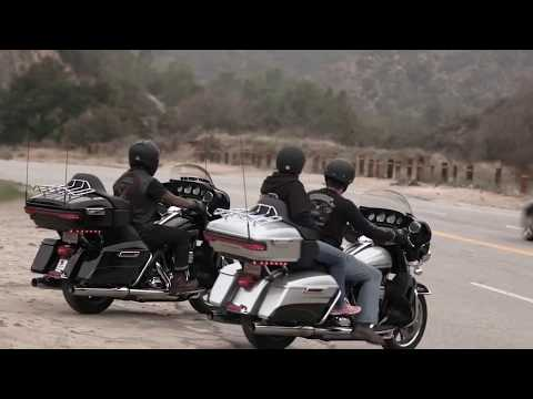 Operation Personal Freedom ~ Harley Davidson Video