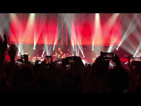 Imagine Dragons Walking on Wire Full Live Performance