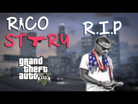 [Rec1] Rico Story Trilogy | GTA V Version | All 3 Parts | ReUploaded