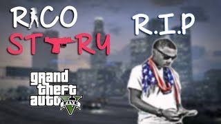 [Rec1] Rico Story Trilogy | GTA V Version | All 3 Parts | ReUploaded
