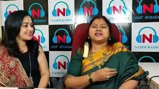 'Madhuvana Karedare' Unplugged by Vani Harikrishna