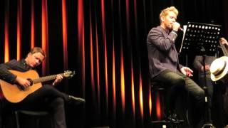 Waltteri Torikka Trio - Rakovalkealla - 27.9.2015