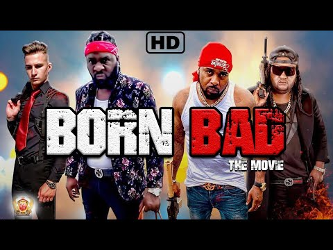 Born Bad | Full Movie |