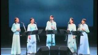 Ensemble Planeta(Classic Acappella Group) - Air on G String