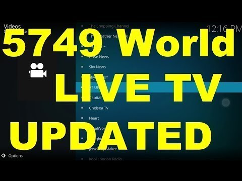 Iptv free channel 6500 search  & free create option_HD channel free main dakhay