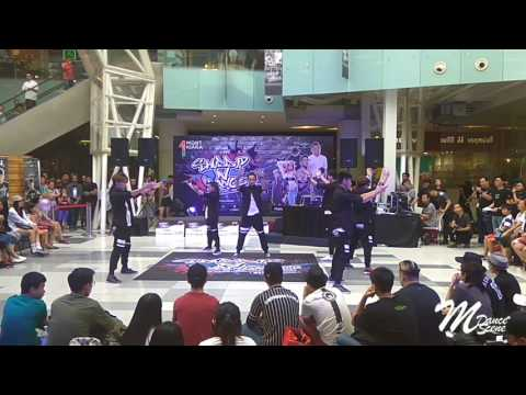 《 Silly Mistake 》| Showcase Competition | Shuddup N' Dance 1 Mont Kiara {MalaysiaDanceScene}