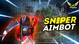 Sniper Aimbot   Free Fire Tournament Highlights #22