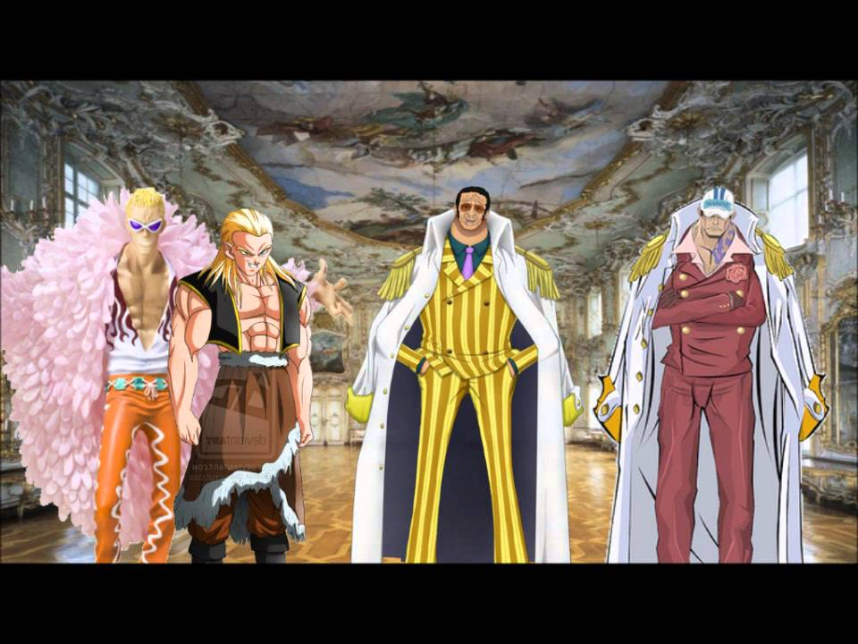 One Piece Neue Folge