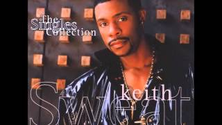 Keith Sweat feat. Athena Cage - Nobody  (Ghetto Love Remix)