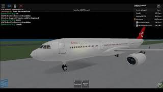ROBLOX[]Danish Air A340-214[]AIR REVIEW