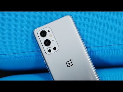 OnePlus 9 Pro Review: A Huge Hasselblad Promise!