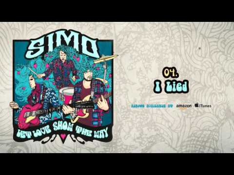 Simo - I Lied (Let Love Show The Way)