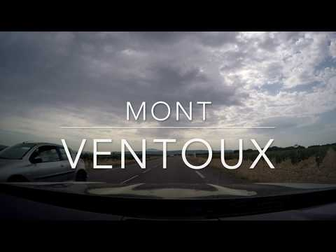 France 2017 | Mont Ventoux