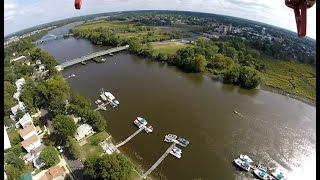 Flight 69 - Hawk Island Marina - 1 of 2
