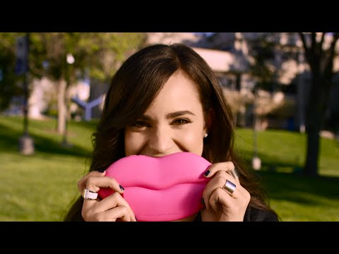 Sofia Carson on Family and School | Being Sofia | Radio Disney