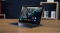 Google Pixel C - Unboxing und Hands-On (deutsch) - GIGA.DE