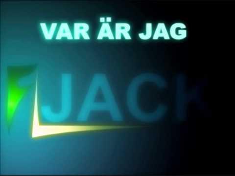 FLJack - Var Är Jag 3 versions of bassline