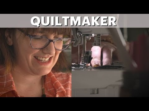 Telling a Story With Quilts - DIY Network