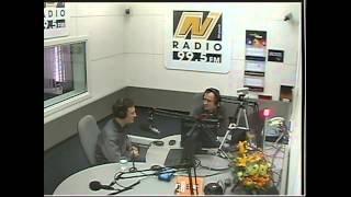 Интервью в прямом эфире НН Радио.(, 2014-02-08T16:06:44.000Z)