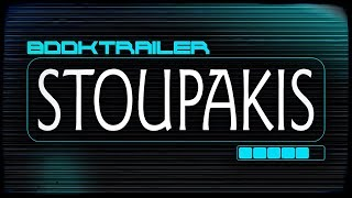 "BookTrailer - Novela ""Stoupakis"" // Caligo Films"