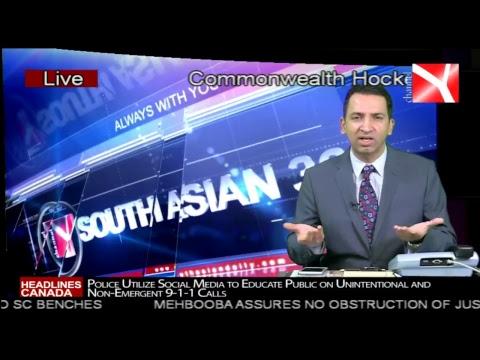 South Asian 360 | April 12, 2018