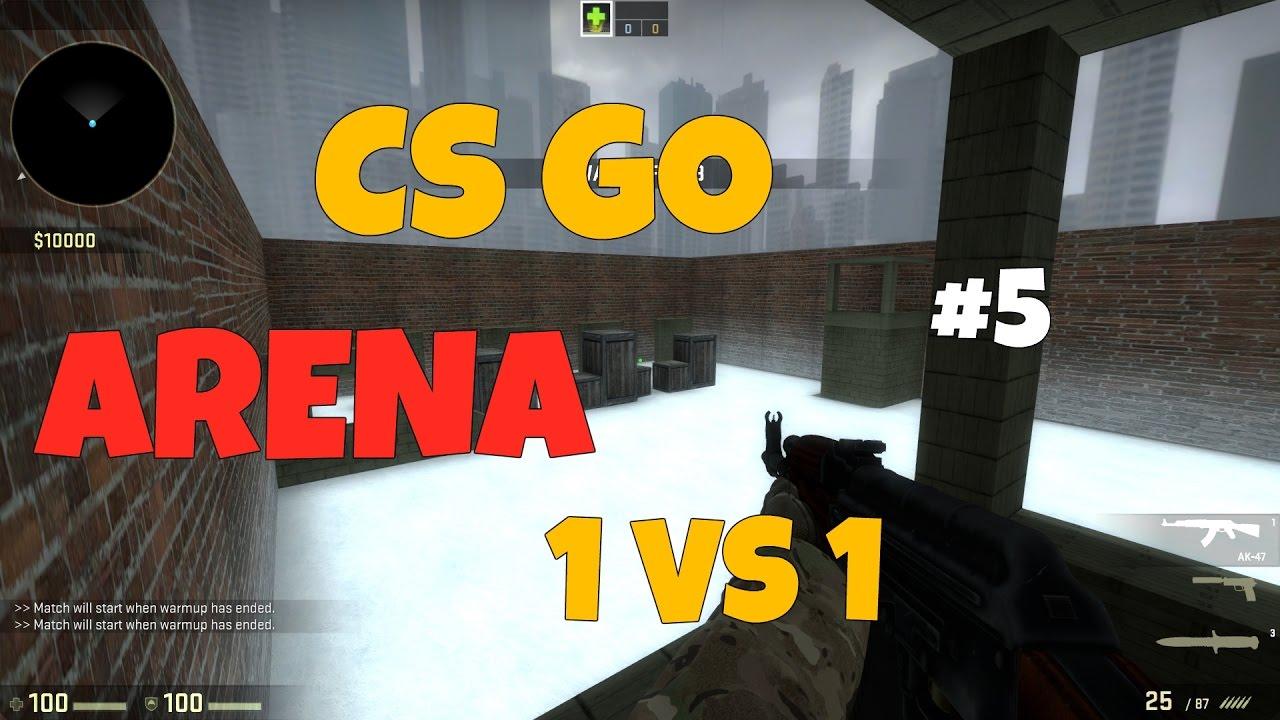 Cs Go Skin Arena