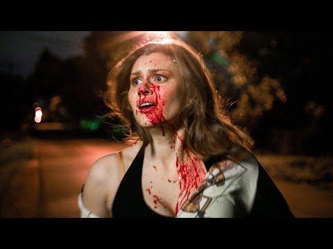 Portland Horror Film Festival 2019 Trailer