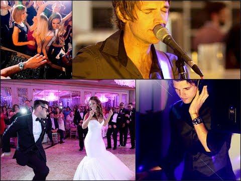 Wedding Entertainment Perth - Dean Anderson Music