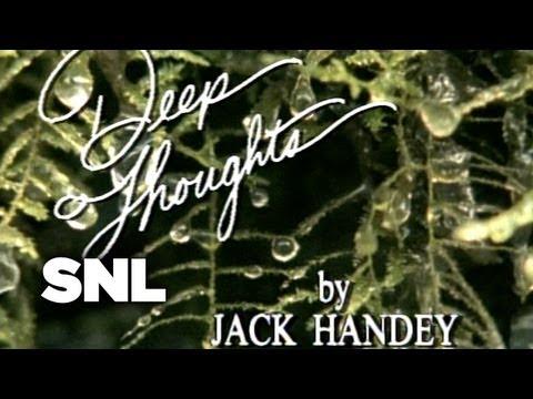 Deep Thoughts: Vampires - Saturday Night Live