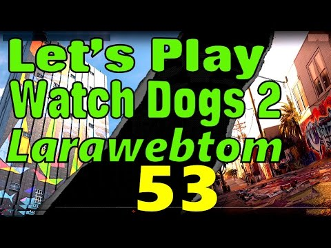 Watch dogs 2 let 39 s play 53 das namensspiel youtube for Namensspiele