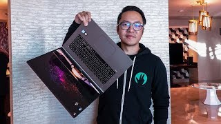 LG Gram 14 and 17: Laptops light as a feather