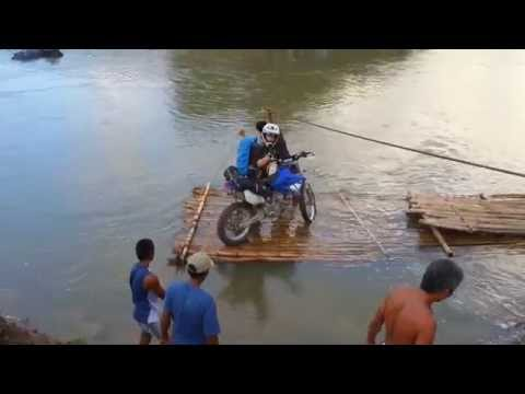 Philippine Offroad Adventures in Leyte, Philippines