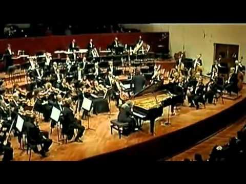 Argerich - Ravel Piano Concerto in G Major