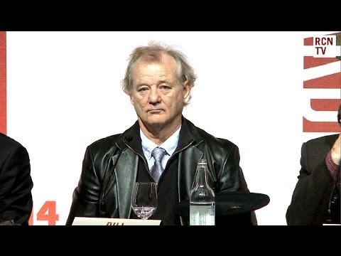 Bill Murray Admits A Painting Saved His Life