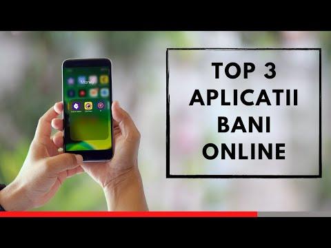 Top 3 Aplicatii De Facut Bani Online In Romania