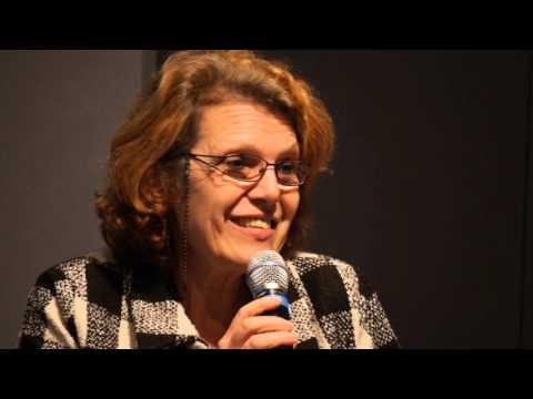 Débat Liberté et Internet Bureau d'information du Parlement européen à Marseille 5/11/2015 partie 1