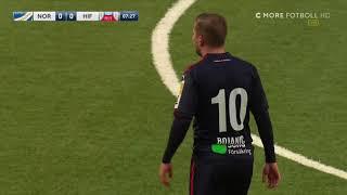 IFK Norrköping - Helsingborg Svenska Cupen 2018 2018-02-17