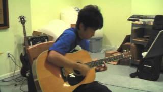 Sho Guitar Composition