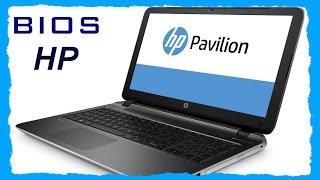 видео Как зайти в BIOS на ноутбуке