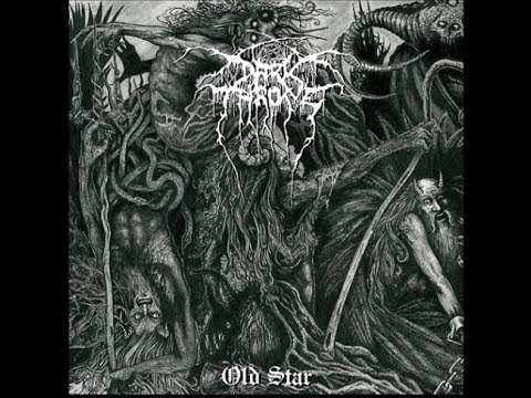 """Darkthrone new album """"Old Star"""" announced.. pre-orders are up!"""